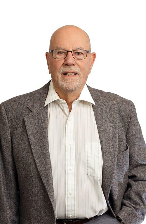 Jerry Doyle – Final